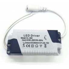 Led Driver SelV 12W-18W