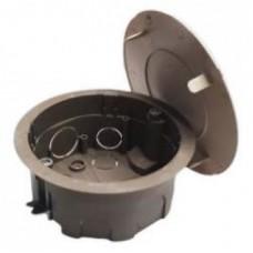Κυτίο διακλάδωσης με καπάκι Ф102mm H50mm για γυψοσανίδα