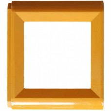 Μεσαίο πλαίσιο σύνδεσης Πορτοκαλί