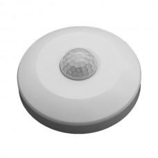 LED αισθητήρας κίνησης PIR 360 ° IP20 λευκό