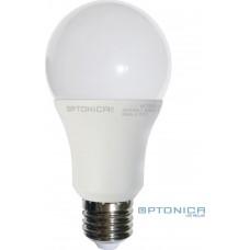 ΛΑΜΠΤΗΡΑΣ LED E27 9W Ψυχρού Φωτισμού