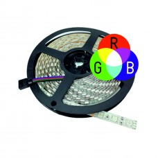 LED Strip 5050 RGB Non-Waterproof 14,4W