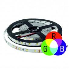 LED Strip 5050 12V Non-Waterproof Proffesional Edition RGB 7,2W
